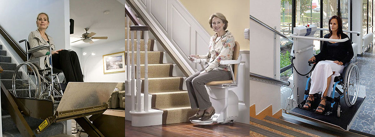 mobility stair lifts