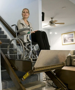 wheelchair-lifts